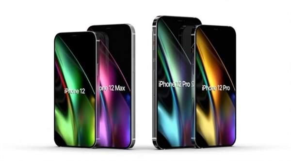 iPhone12mini处理器惨遭阉割,将搭载B14处理器登场