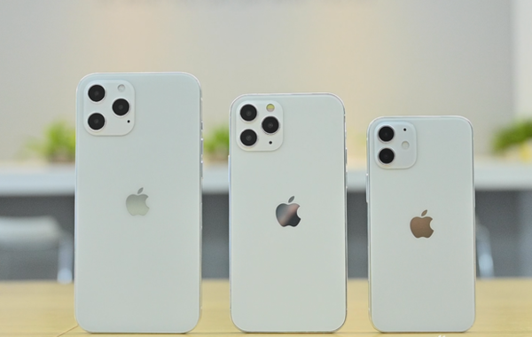 供应链称iPhone12将在10月发布,11月开始大量出货