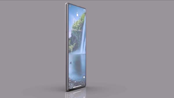 索尼新机曝光,骁龙865plus处理器+100W超级快充