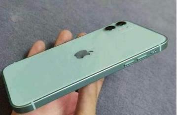 iphone12mini发布时间_iphone12mini什么时候上市