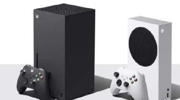 Xbox Series X/S开启预定,售价约2165元起
