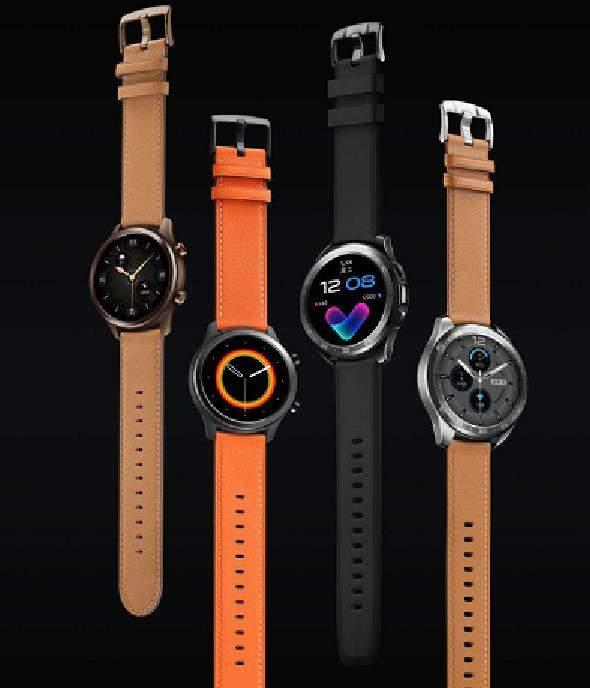 vivo watch正式发布,售价1299元起