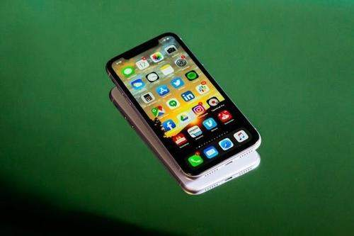 5G iPhone12可能不会大规模普及