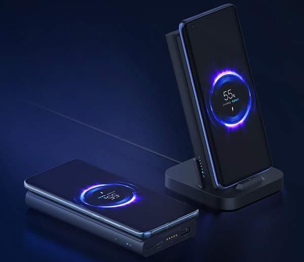 小米无线充电宝正式上市,无线感应充电充电仅售199元