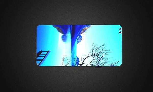 小米MIX4参数配置信息:200倍变焦+屏下摄像头+4K屏幕