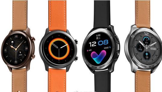 vivo watch价格预估:2000元上下