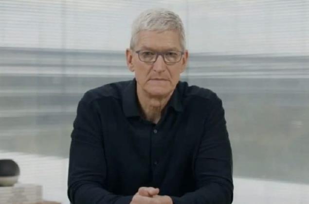 库克:苹果产品在精不在多,不搞垄断