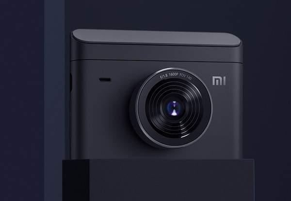 小米行车记录仪2正式发布,首发价289元!