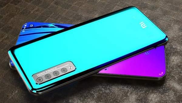 小米20Pro最新消息,骁龙875处理器+屏下摄像头