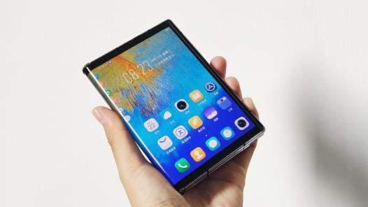 柔宇手机质量怎么样?柔宇折叠屏手机好不好?