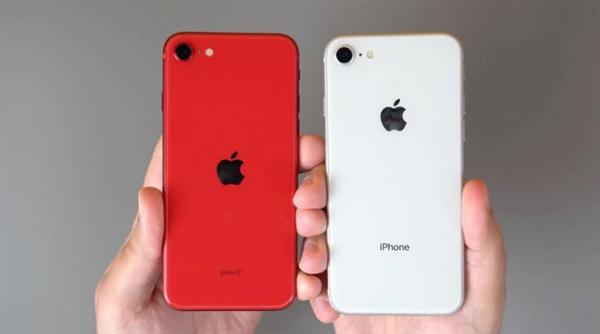 iPhone SE Plus曝光,仅支持4G屏幕更大价格真香