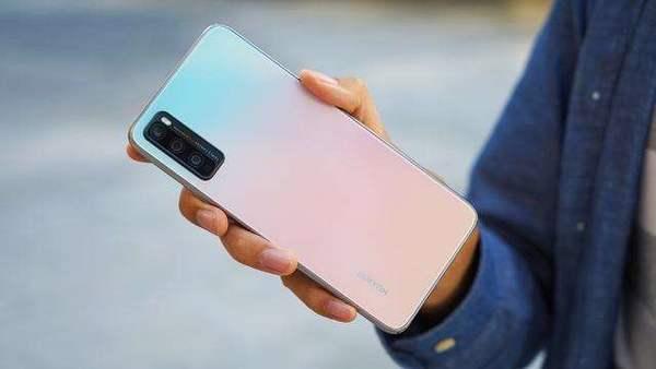 vivoy70s和华为畅享20pro哪个好?手机参数对比怎么样?