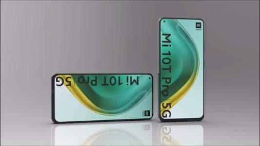 小米10T系列将于9月30日发布,具有144Hz刷新率