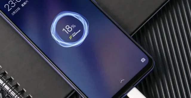 iQOOZ1x和红米k30i哪个好?手机参数对比怎么样?