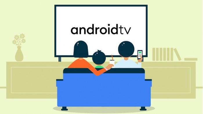 适用于Android TV的安卓11更新:提高性能与隐私