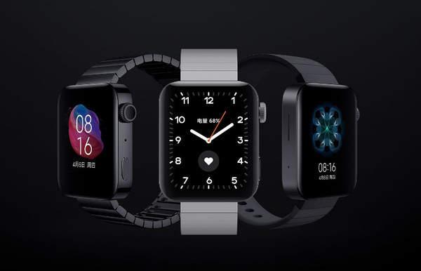 Redmi智能手表已入网,或将和RedmiK30T同时发布