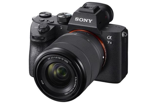 索尼A7M4相机最新消息,预计明年第三季度发布