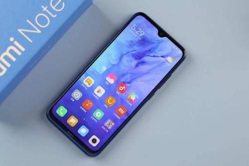 红米note8pro是什么时候上市的?是5G手机吗?