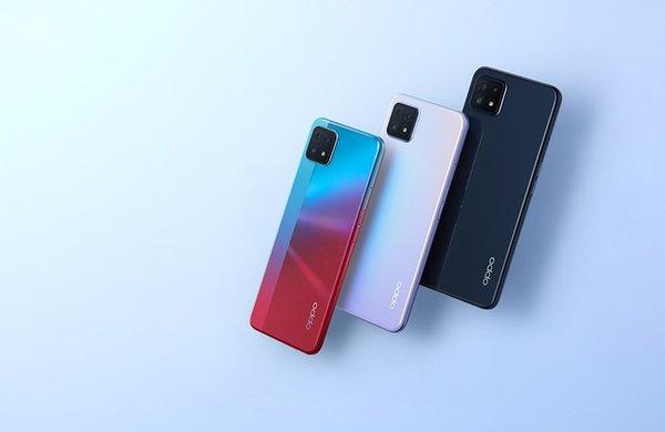 OPPOA72是5G手机吗?OPPOA72是双卡双待吗?
