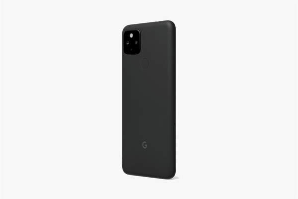 谷歌 Pixel 4A 5G官方渲染图曝光,3.5mm耳机孔成亮点