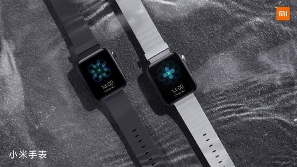 小米手表Lite曝光,已获认证售价变低了!