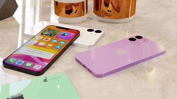 iPhone12系列将使用纳米纹理玻璃,或带来贴膜问题