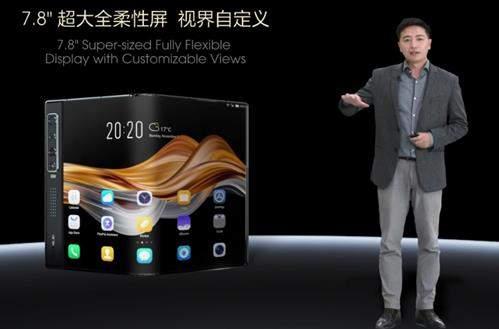 柔宇FlexPai2首销告捷,万元内折叠屏手机1.8秒售罄