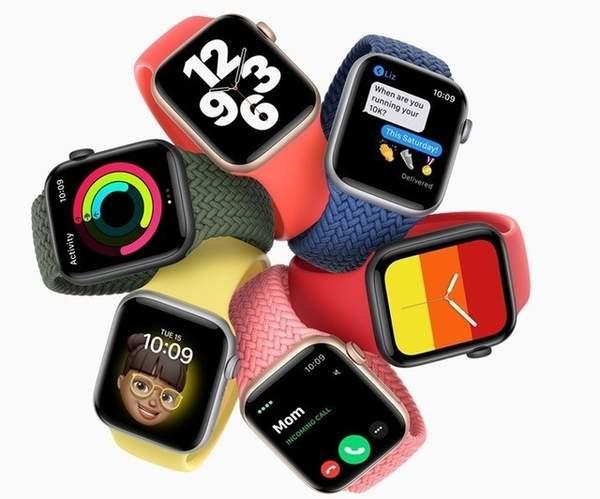 AppleWatch6血氧功能口碑翻车,监测不准没医疗用途