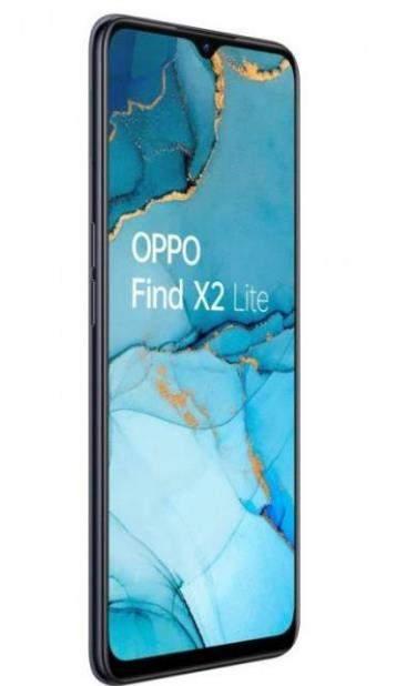 OPPOFindX2Lite参数配置_FindX2Lite手机怎么样