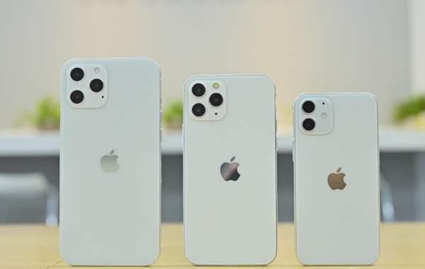 iPhone12mini最新爆料:或为仅支持4G型号