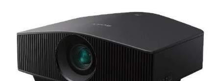 索尼VPL-VW798 4K家用投影机官宣:采用创新处理技术