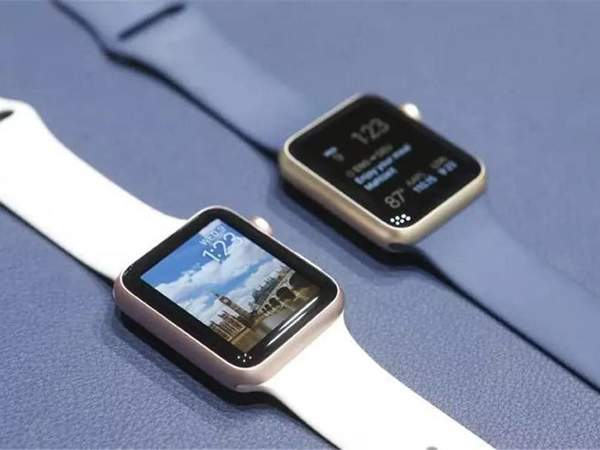 Apple Watch 3升级os7好用吗?用户称:史上最差手表系统