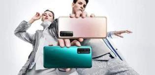 华为PSmart2021手机价格_华为PSmart2021大概多少钱