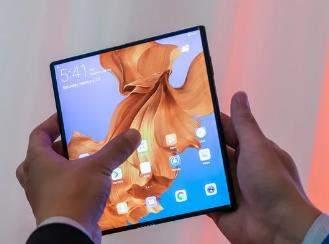 华为MateX2手机将推迟发布,这是怎么回事呢?