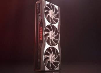 AMD RX6000显卡最新曝光:主频飙至2.5GHz,功耗仅有170瓦