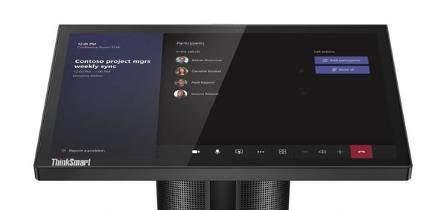 联想ThinkSmartHub正式发布:高级会议室系统价格12300元