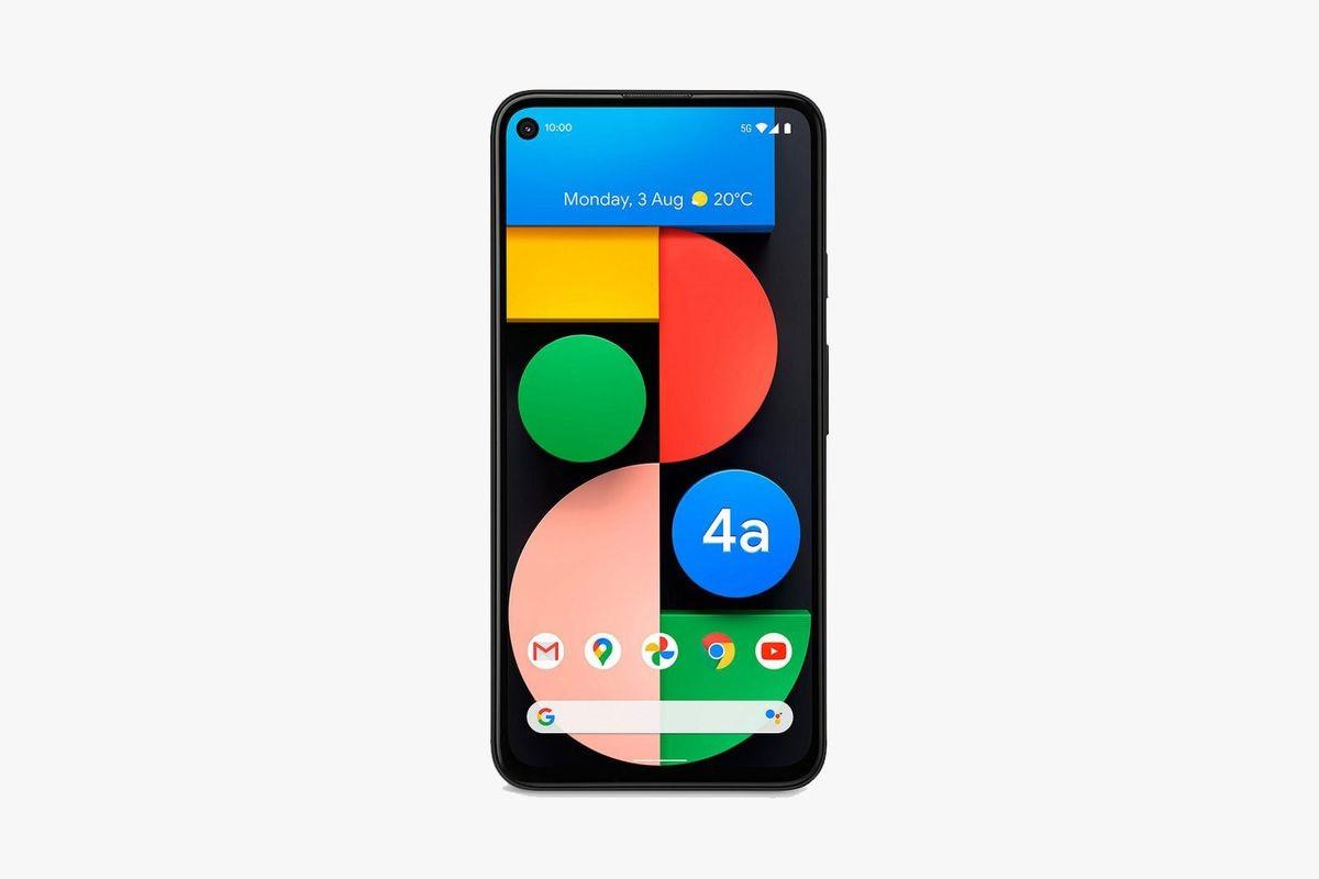 谷歌Pixel5和Pixel4a30日預定開啟,后者卻延遲發售