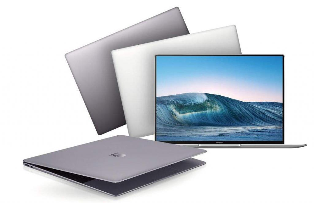 华为全新笔记本跑分曝光,或是MateBook X/X Pro机型