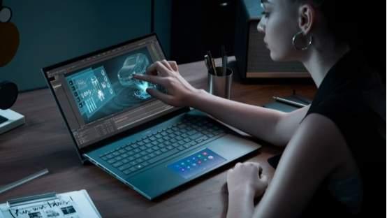 华硕灵耀X系列即将发布,将搭载11代酷睿登场