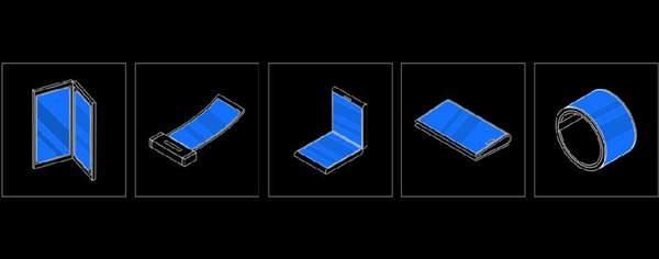 柔宇科技计划 2021 年扩建面板工厂