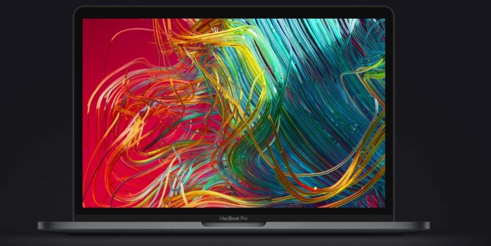 14英寸MacBook Pro发售时间曝光,即将在11月发布