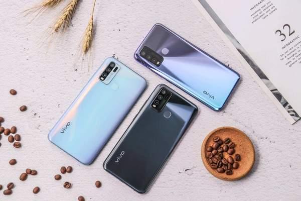 vivoy50是4g还是5g手机?vivoy50处理器是什么?