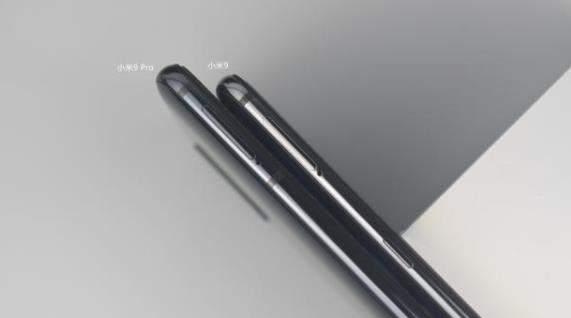 小米9Pro和小米9有什么区别?参数配置对比