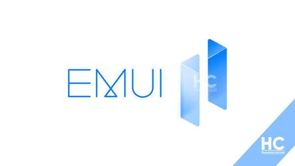 华为在欧洲开启EMUI11测试,仅支持四款机型