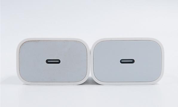 苹果20W充电头和18W的区别,苹果原装20W充电头首发评测