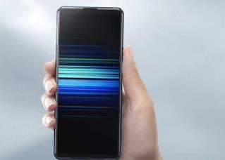索尼Xperia5II将在日本上市,四款配色供用户选择