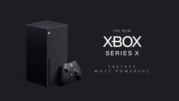 微软XSS价格下调,你还会买索尼ps5吗?