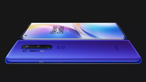 骁龙865+120Hz屏幕,一加8Pro现在正好值得入手