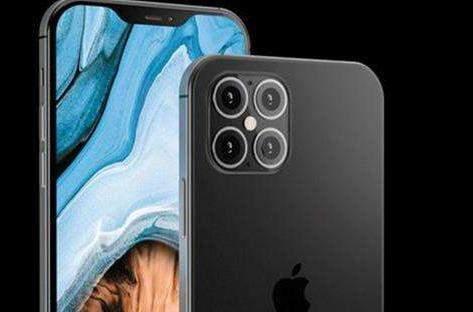 iPhone12ProMax再度曝光,苹果在配置上下血本