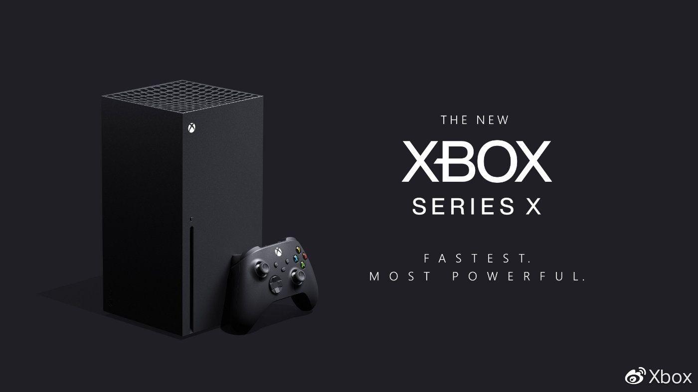 Xbox Series X游戏兼容测试出炉,表现超预期